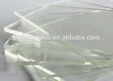 180 분은 창 유리 Retroreflector 높은 붕규산 유리를 내화장치한다