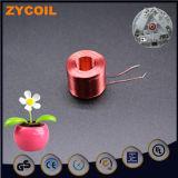 Bobina redonda personalizada do fio de cobre da bobina do ar para o brinquedo