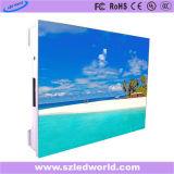 Hohe Definition-Innenmiete LED-Bildschirmanzeige-Panel (P1.5, P1.9, P1.6)