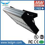 Indicatore luminoso nero del traforo del chip 700W LED del CREE del FCC S.U.A. di RoHS del Ce