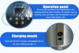 Qualität LCD-Bildschirmanzeige-Luft-Probeflasche