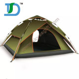 Go outdoor and Take The Hydraulic Tent for camping