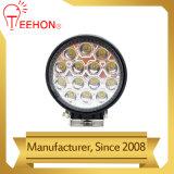42W lámpara de intensidad alta del trabajo del coche LED para el carro SUV del barco