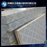 Панель PU для холодной комнаты с изоляцией жары B2