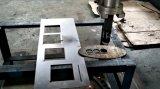 Plasma do CNC do dever ZNC-4000 e máquina de estaca elevados da placa do Oxy-Combustível