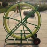 Кабельный канал штанги пушпульных штаног стеклоткани Rodders трубопровода змейки