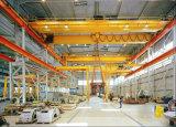 Txk Hijstoestel van de Keten van 0.5 Ton het Elektrische die met Karretje in China wordt gemaakt