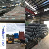 40L高圧継ぎ目が無い鋼鉄水素のガスタンクの中国の専門家の製造業者
