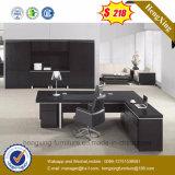 현대 행정상 테이블 L 모양 사무실 책상 (HX-G0200)