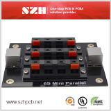 Feuer-Kontrollsystem Schaltkarte-Montage-Hersteller