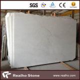 بلّوريّة بيضاء رخاميّ حجارة ألواح لأنّ أرضية/جدار