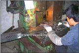 24PCS/72PCS/84PCS/86PCS一流のステンレス鋼ミラーのポーランド人テーブルウェア平皿類の食事用器具類はセットした(CW-C4011)