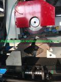 Una cortadora automática más grande del tubo del diámetro 120m m Plm-Qg425CNC