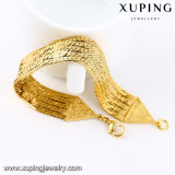 74633 Form Jewelry Gold Bracelet in Latest Dubai Design