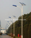iluminação de rua solar da lâmpada do diodo emissor de luz 40W