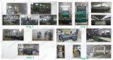 Bateria profunda selada 12V 250ah do ciclo do gel marinho de Cspower da bateria