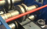 Manual / hidráulico C Máquina de laminado en frío de acero Purlin