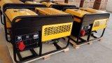 Горячий генератор газолина сбывания с стартом электрического управления