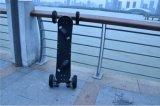 Planche à roulettes électrique de Longboard de 4 roues