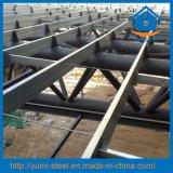 De staal Gegalvaniseerde Kanalen van C Purlins voor PrefabHuis