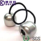 Grano de aluminio roscado 25m m Begleri de la preocupación de la bola de los colgantes 22m m