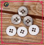 bouton manuel de résine d'enfants noirs des boutons 4holes