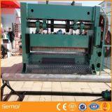 Le métal augmenté par usine professionnelle classe la machine