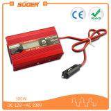 Inversor de la potencia del coche de la alta calidad 12V 300W de Suoer (STA-E300A)