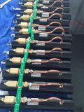 Dopow Sda63-20-S kompakter pneumatischer Zylinder