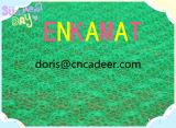 Geomat (Abnutzungsteuermatte) mit grüner Farbe