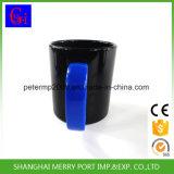Tasse en plastique colorée lumineuse estampée pour promotionnel (SG-1100)