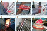 Plc-Controller-Induktions-Schweißens-Gerät für das Sägeblatt-Hartlöten