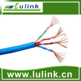 LAN Cable-Lk-U5CB242 da alta qualidade Cat5e UTP, 4p, Strander