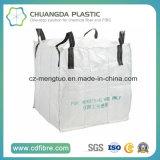 High-Density сплетенный PP мешок FIBC большой Jumbo для навальных товаров