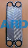 Acero inoxidable Titanium de la placa P16 P26 P36 de Laval Phe de la alfa