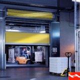 Rullo veloce automatico di velocità sul portello del garage