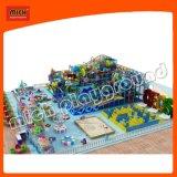 Populärer weicher Kleinkind-Spielplatz-Plastikvergnügungspark des Ozean-Themas