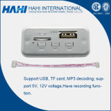 M320 5V MP3 작은 음성 오디오 모듈 선수