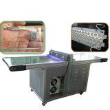 TM-LED600 DEL UV corrigeant la machine après l'impression d'écran