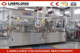Automatische Sodawasser-Füllmaschine-Fabrik