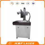 De beste Laser die van de Vezel van het Gebruik van het Merk wijd Machine op ABS van Metalen pvc van Pec merken