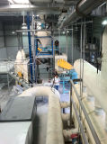 Schlüsselfertiges Projekt Nicht-Aufsatz Prozess-des reinigenden Puder-Produktionszweiges