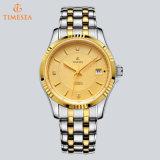 Relógio automático do relógio dos homens luxuosos da alta qualidade com suíço Movement72299
