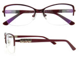 Vetri ottici di usura dell'occhio di modo di Eyewear dello spettacolo di alta qualità
