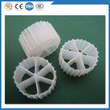 Media de filtro biológicos plásticos de la alta calidad