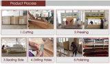 2017 عمليّة بيع حارّ يعيش غرفة أثاث لازم حديثة خشبيّة إطار أريكة