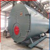 Caldaie di tubo di viaggio del fuoco e di acqua del vapore del gas della griglia