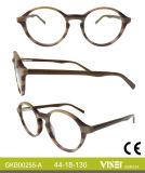 La mode de cru badine les lunettes de bâtis optiques (255-A)