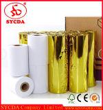 Papier thermique de qualité personnalisée en carton