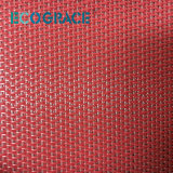 Tissu filtrant de courroie industrielle pour l'industrie de minerai de fer/minerai de zinc/minerai de fil